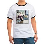 No more Butt-crack T-Shirt