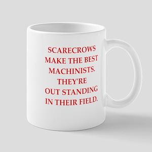 machinist Mug