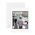 Party Punch Greeting Cards (Pk of 10)