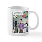 Party Punch Mug