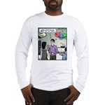 Party Punch Long Sleeve T-Shirt
