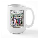 One day,Son Coffee Mug