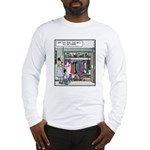 One day,Son Long Sleeve T-Shirt