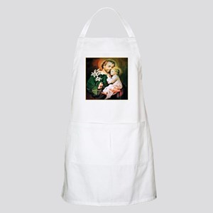 St Joseph Guardian of Jesus Apron