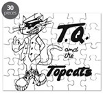 TQ and the Topcats Puzzle