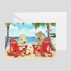 Loving Key West Greeting Card