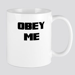 OBEY ME Mug