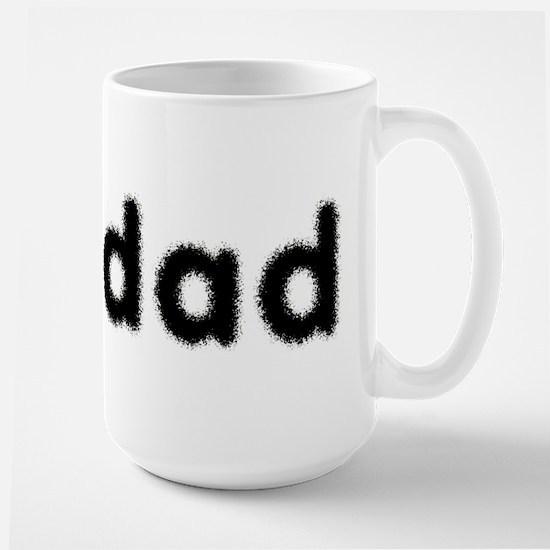 Doodad Large Mug