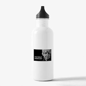 WWMD? Water Bottle
