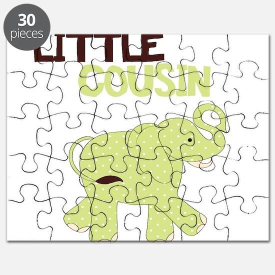LITTLE COUSIN Puzzle