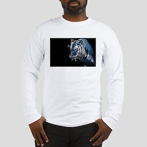 CyberTiger Long Sleeve T-Shirt
