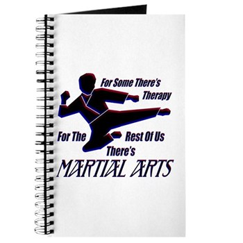 Martial Arts Therapy Journal