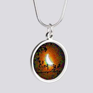 moon-dust of the night Necklaces