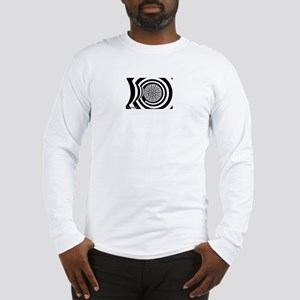 Frank lloyd Wright Guggenheim Long Sleeve T-Shirt