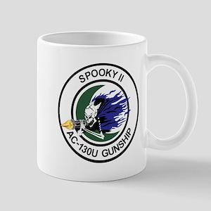 AC-130U Spooky II Mug