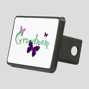 Grandmom Hitch Cover