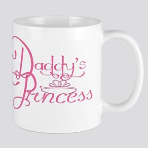 Daddy's Princess Mug