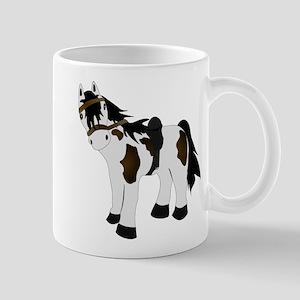 Paint Pony Mug
