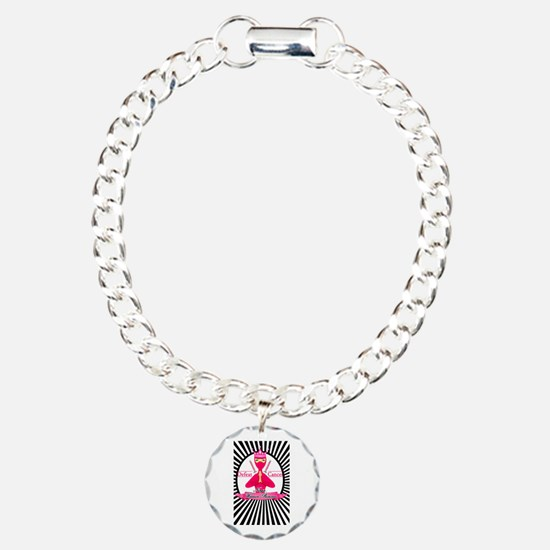 Defeat Cancer Bracelet