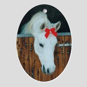 Athena Holiday Cheer Ornament