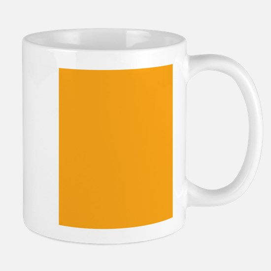 Irish Tricolour Square - flag of Ireland Mugs