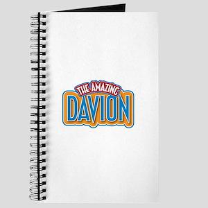 The Amazing Davion Journal