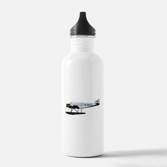Junkers G 24W Water Bottle