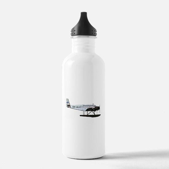 Junkers G 24W 2 Water Bottle