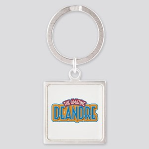 The Amazing Deandre Keychains