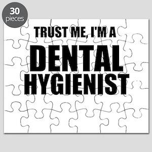 Trust Me, Im A Dental Hygienist Puzzle