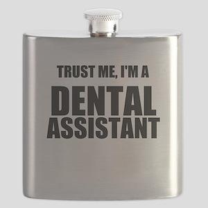 Trust Me, Im A Dental Assistant Flask