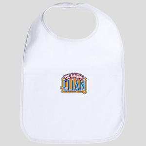 The Amazing Elian Bib