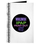 Ipap Worldwide Paint Out Journal