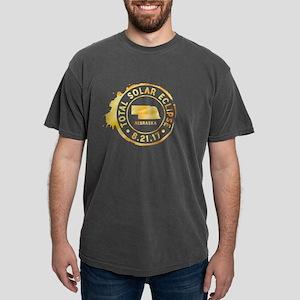 Eclipse Nebraska Mens Comfort Colors Shirt