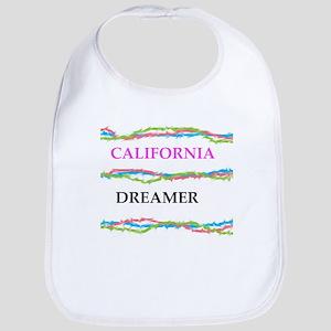 California Dreamer Bib