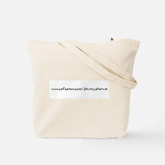 Prescription for Sanity Tote Bag