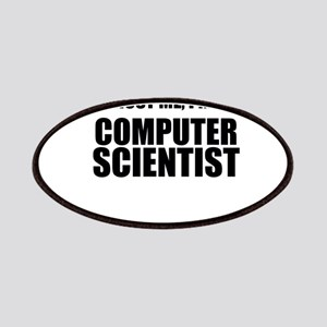 Trust Me, Im A Computer Scientist Patches