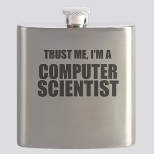 Trust Me, Im A Computer Scientist Flask
