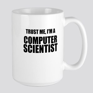 Trust Me, Im A Computer Scientist Mug
