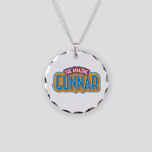 The Amazing Gunnar Necklace
