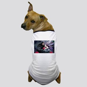 Rose Fairy Dog T-Shirt