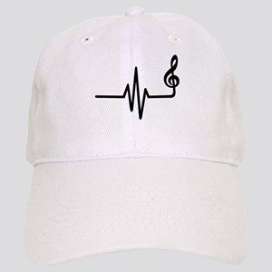 Frequency music note Cap