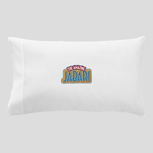 The Amazing Jabari Pillow Case