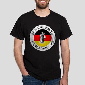 Oktoberfest Toast Dark T-Shirt