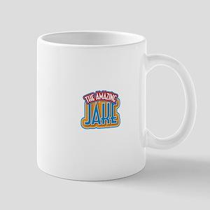 The Amazing Jake Mug