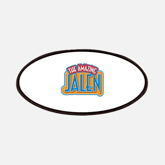 The Amazing Jalen Patches
