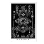 Yuggoth Postcards (Package of 8)