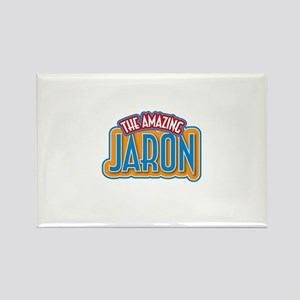 The Amazing Jaron Rectangle Magnet