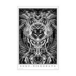 Shub-Niggurath Mini Poster Print