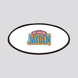 The Amazing Jayden Patches